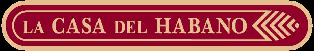La Casa del Habano Almere Logo
